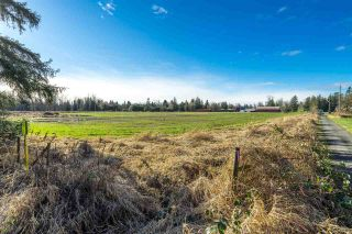 Photo 26: LT.2 232 STREET in Langley: Salmon River Land for sale : MLS®# R2532238