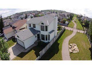 Photo 18: 483 MACEWAN Drive NW in CALGARY: MacEwan Glen Residential Detached Single Family for sale (Calgary)  : MLS®# C3627449