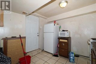 Photo 14: 61 EBY Street S Unit# B in Kitchener: House for sale : MLS®# 40110763