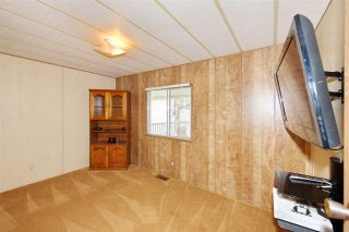 Photo 15: 79 2303 CRANLEY DRIVE in Surrey: King George Corridor Manufactured Home for sale (South Surrey White Rock)  : MLS®# R2384699