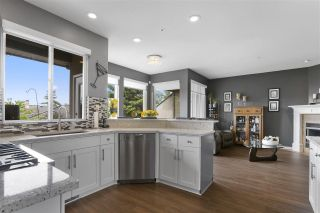 """Photo 13: 103 678 CITADEL Drive in Port Coquitlam: Citadel PQ Townhouse for sale in """"CITADEL POINTE"""" : MLS®# R2588728"""