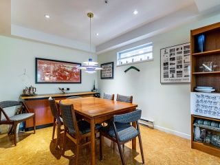 Photo 6: 3669 W 12TH Avenue in Vancouver: Kitsilano Townhouse for sale (Vancouver West)  : MLS®# R2615868
