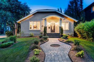 Photo 1: 203 Roxboro Road SW in Calgary: Roxboro Detached for sale : MLS®# A1123314
