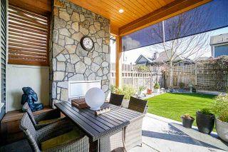 """Photo 1: 11048 BUCKERFIELD Drive in Maple Ridge: Cottonwood MR House for sale in """"Wynnridge"""" : MLS®# R2554630"""