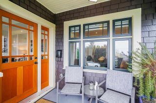 """Photo 4: 903 WALLS Avenue in Coquitlam: Maillardville House for sale in """"ALSBURY MUNDY"""" : MLS®# R2585242"""
