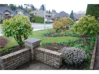 """Photo 3: 1601 SPYGLASS Crescent in Tsawwassen: Cliff Drive House for sale in """"IMPERIAL VILLAGE"""" : MLS®# V1110675"""
