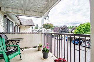 """Photo 7: 62 32959 GEORGE FERGUSON Way in Abbotsford: Central Abbotsford Townhouse for sale in """"Oakhurst Park"""" : MLS®# R2529608"""