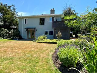 Photo 34: 498 Vincent Ave in : SW Gorge House for sale (Saanich West)  : MLS®# 882038