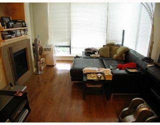 "Photo 5: 602 9133 HEMLOCK Drive in Richmond: McLennan North Condo for sale in ""KATSURA @ HAMPTON PARK"" : MLS®# V672188"