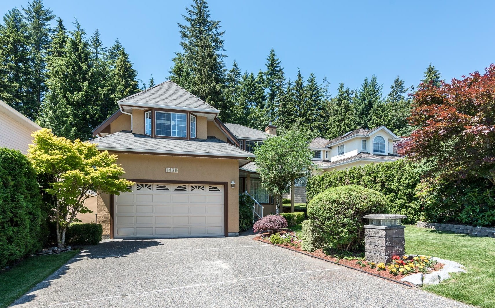 "Main Photo: 1430 PURCELL Drive in Coquitlam: Westwood Plateau House for sale in ""Westwood Plateau"" : MLS®# R2281446"