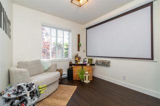 """Photo 27: 108 4401 BLAUSON Boulevard in Abbotsford: Abbotsford East Townhouse for sale in """"Sage at Auguston"""" : MLS®# R2580071"""
