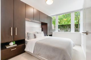 """Photo 25: 606 1055 RICHARDS Street in Vancouver: Downtown VW Condo for sale in """"The Donovan"""" (Vancouver West)  : MLS®# R2617881"""