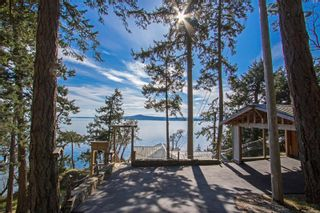 Photo 3: 4817 Cannon Cres in : GI Pender Island House for sale (Gulf Islands)  : MLS®# 854928