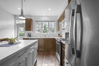 """Photo 3: 57 12161 237 Street in Maple Ridge: East Central Townhouse for sale in """"Village Green"""" : MLS®# R2454363"""