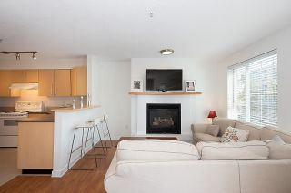"""Photo 10: 211 2768 CRANBERRY Drive in Vancouver: Kitsilano Condo for sale in """"ZYDECO"""" (Vancouver West)  : MLS®# R2598396"""