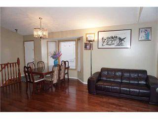 Photo 4: 7167 LAGUNA Way NE in Calgary: Monterey Park Residential Detached Single Family for sale : MLS®# C3652715