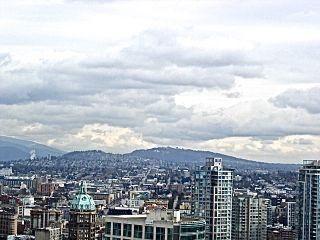 Photo 5: 2803 788 RICHARDS Street in Vancouver: Downtown VW Condo for sale (Vancouver West)  : MLS®# R2141568