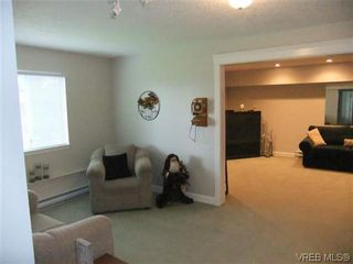Photo 16: 6 4291 Quadra St in VICTORIA: SE Broadmead Row/Townhouse for sale (Saanich East)  : MLS®# 634035