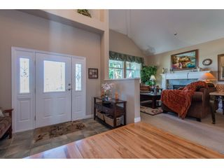 """Photo 4: 21048 86A Avenue in Langley: Walnut Grove House for sale in """"Manor Park"""" : MLS®# R2565885"""