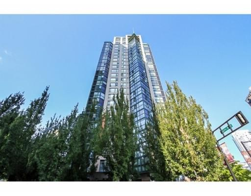 Photo 15: Photos: # 2105 289 DRAKE ST in Vancouver: House  : MLS®# V1082065