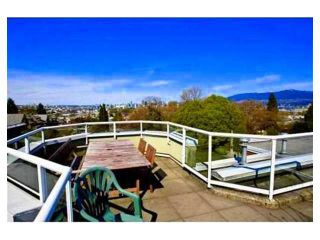 "Photo 1: 207 1707 CHARLES Street in Vancouver: Grandview VE Condo for sale in ""CITY LIGHTS"" (Vancouver East)  : MLS®# V939487"