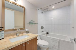 """Photo 7: 309 1185 THE HIGH Street in Coquitlam: North Coquitlam Condo for sale in """"THE CLAREMONT"""" : MLS®# R2551257"""