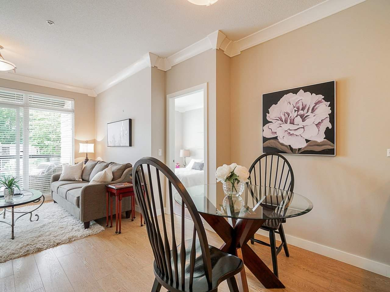 "Photo 9: Photos: 302 3205 MOUNTAIN Highway in North Vancouver: Lynn Valley Condo for sale in ""Mill House"" : MLS®# R2464769"