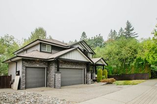 """Photo 2: 24625 MCCLURE Drive in Maple Ridge: Albion House for sale in """"THE UPLANDS"""" : MLS®# R2498339"""