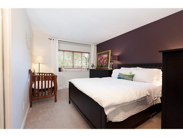 Photo 7: Photos: 401 1465 COMOX Street in Vancouver: West End VW Condo for sale (Vancouver West)  : MLS®# V957828