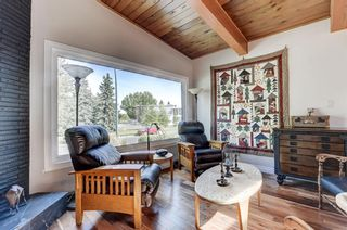 Photo 5: 2607 Canmore Road NW in Calgary: Banff Trail Semi Detached for sale : MLS®# A1146010