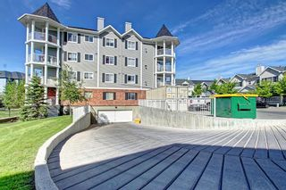 Photo 38: 2311 43 COUNTRY VILLAGE Lane NE in Calgary: Country Hills Village Apartment for sale : MLS®# A1031045