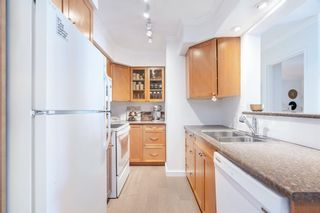 """Photo 7: 306 1855 NELSON Street in Vancouver: West End VW Condo for sale in """"West Park"""" (Vancouver West)  : MLS®# R2599600"""