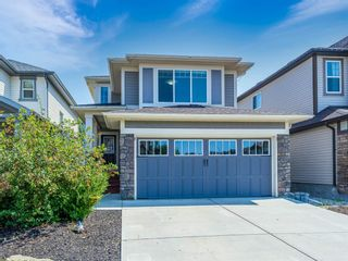 Photo 1: 14 Hillcrest Street SW: Airdrie Detached for sale : MLS®# A1140179