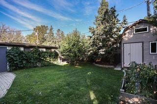 Photo 45: 87 Barrington Avenue in Winnipeg: St Vital Residential for sale (2C)  : MLS®# 202123665