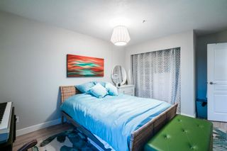 """Photo 23: 407 8420 JELLICOE Street in Vancouver: South Marine Condo for sale in """"THE BOARDWALK"""" (Vancouver East)  : MLS®# R2618056"""