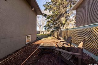 Photo 46: 220 E Avenue North in Saskatoon: Caswell Hill Residential for sale : MLS®# SK851927