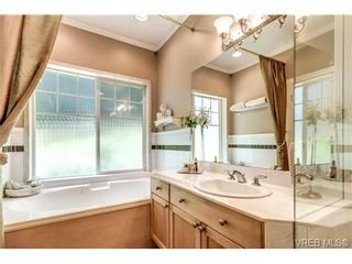 Photo 9: NORTH SAANICH REAL ESTATE For Sale SOLD With Ann Watley = DEAN PARK LUXURY HOME