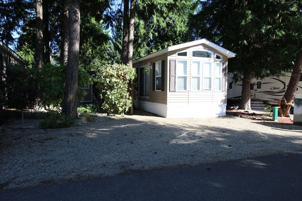 Main Photo: 8 3980 Squilax Anglemont Road in Scotch Creek: North Shuswap Recreational for sale (Shuswap)  : MLS®# 10142119