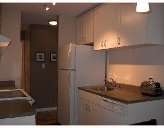 "Photo 4: 307 777 W 7TH Avenue in Vancouver: Fairview VW Condo for sale in ""777"" (Vancouver West)  : MLS®# V722642"