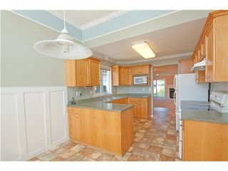 """Photo 3: 6 3635 BLUE JAY Street in Abbotsford: Abbotsford West Townhouse for sale in """"COUNTRY RIDGE"""" : MLS®# F1448866"""