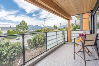 Photo 13: 205 2336 WALL Street in Vancouver: Hastings Condo for sale (Vancouver East)  : MLS®# R2192697