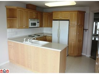 Photo 2: 12 31445 RIDGEVIEW Drive in Abbotsford: Abbotsford West Townhouse for sale : MLS®# F1018911