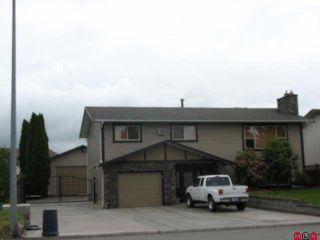 Photo 9: 10458 GLASGOW Street in Chilliwack: Fairfield Island House for sale : MLS®# H1002614