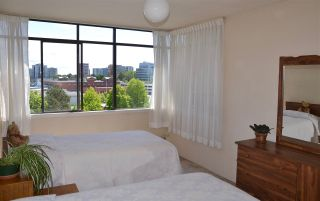 "Photo 12: 702 6631 MINORU Boulevard in Richmond: Brighouse Condo for sale in ""REGENCY PARK TOWERS"" : MLS®# R2275267"