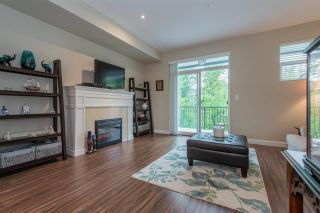 """Photo 5: 40 7157 210 Street in Langley: Willoughby Heights Townhouse for sale in """"THE ALDER"""" : MLS®# R2581869"""