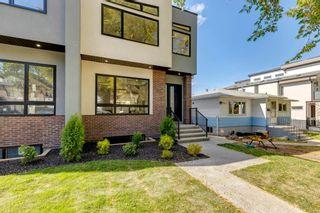 Photo 3: 2813 36 Street SW in Calgary: Killarney/Glengarry Semi Detached for sale : MLS®# A1145604