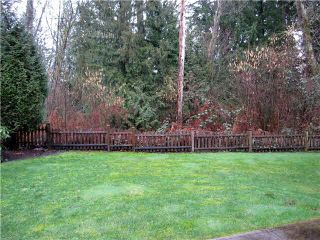 """Photo 14: 60 11720 COTTONWOOD Drive in Maple Ridge: Cottonwood MR Townhouse for sale in """"COTTONWOOD GREEN"""" : MLS®# V1102875"""