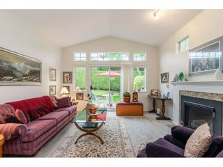"""Photo 15: 98 9012 WALNUT GROVE Drive in Langley: Walnut Grove Townhouse for sale in """"Queen Anne Green"""" : MLS®# R2456444"""