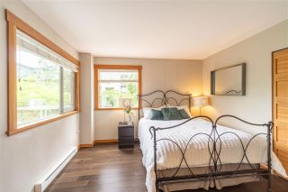 """Photo 15: 301 1510 W 1ST Avenue in Vancouver: False Creek Condo for sale in """"Mariner Walk"""" (Vancouver West)  : MLS®# R2589814"""