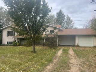 Main Photo: 2 240065 TWP RD 472: Rural Wetaskiwin County House for sale : MLS®# E4263351